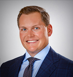 Joint Implant Surgeon and Spine Center team member Benjamin Ditty, MD