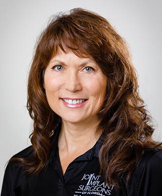 headshot of occupational therapist Constance Kurash OTRL CEAS CHT