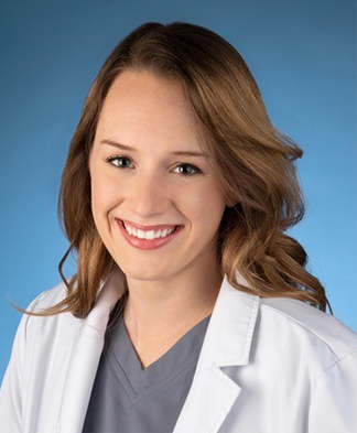 Headshot of physician's assistant Margaret Maggie J Zimmerman, PA-C, MPAS