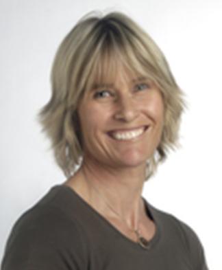 Small headshot of physical therapist Nicola Wesley